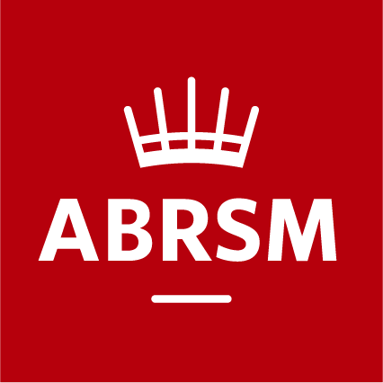 ABRSM red primary block logo main RGB